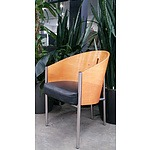 Phillippe Starck Costes Chairs - Lot Of 4