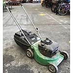Rover Wayfarer 4 Stroke Petrol Lawnmower