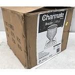 Charmate BR50 Brazier - Brand New