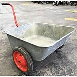 Daytek 70Litre Wheelbarrow