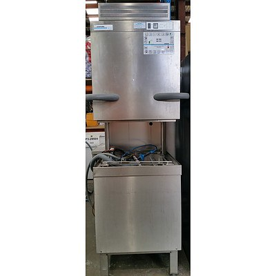 Winterhalter GS 502 Commercial Glass Washer