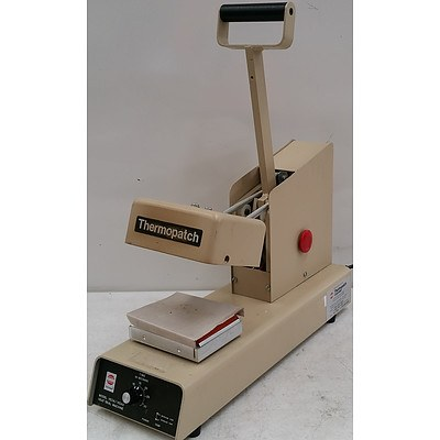 Thermopatch HS4A Heat Sealing Machine