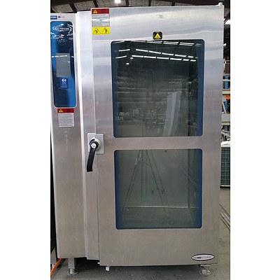 Alto Shaam Combi Oven/Steamer/Smoker