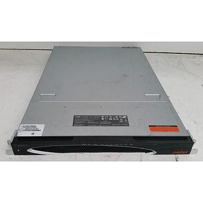 Riverbed Steelhead 8650 Series Mobile Controller Appliance