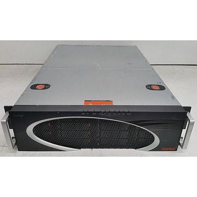 Riverbed Steelhead 5050 Series Networking Appliance