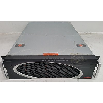 Riverbed Interceptor 9350 Series Appliance