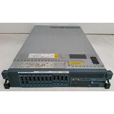 Cisco Systems MCS 7800 Series Quad-Core Xeon (E5504) 2.00GHz 2 RU Media Convergence Server