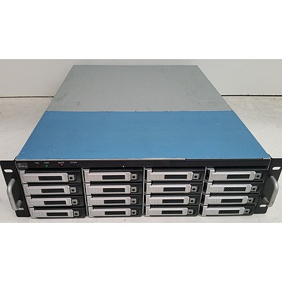 EditShare Hard Drive Array w/ 32TB of Total Storage