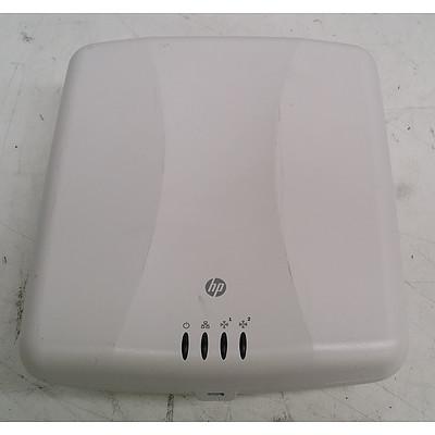 HP (MRLBB-1001) MSM460 Access Points (WW) - Lot of 50