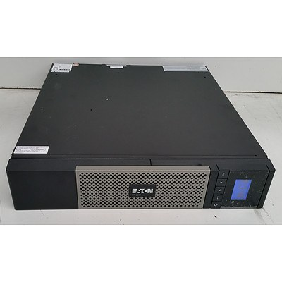 Eaton 5PX 2000 1,800W Rackmount UPS