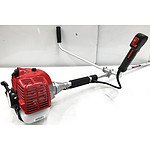 Maruyama BC3021H-RS 30.2cc Brushcutter - Brand New - RRP $799