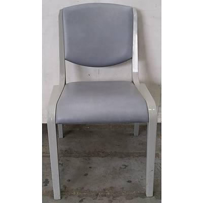 Venue Plastic Chair - Lot Of 23