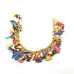 Bradford Exchange Disney Bracelet