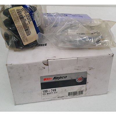 Repco CV Boot Kit(Part No. 100-749) - Lot of Two - New