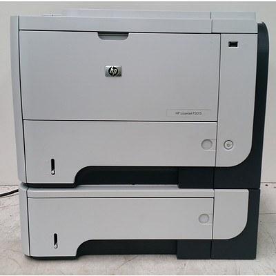 HP LaserJet P3015 Black & White Laser Printer