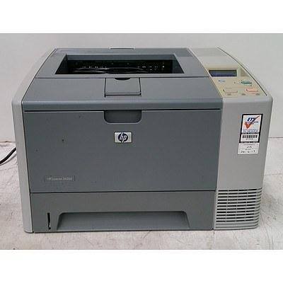 HP LaserJet 2420d Black & White Laser Printer