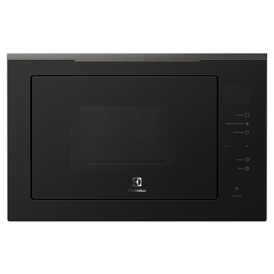 Electrolux EMB2529DSD 60cm Built In Combination Microwave Oven - ORP $731 - Brand New