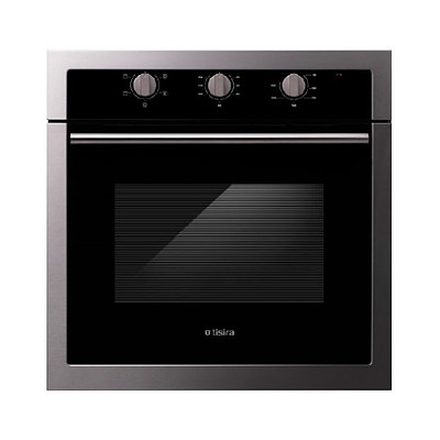 Tisira TOT625 60cm Built In Electric Oven - RRP $899 - Brand New