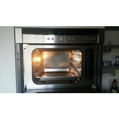Neff C47C42NOGB 60cm Built In Circo Steam Oven - RRP $1,759 - Brand New