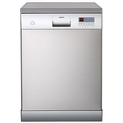 Blanco BFD645X Freestanding Stainless Steel Dishwasher - RRP $626 - Brand New