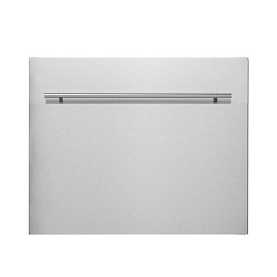 Omega OFI101X Compact Fully Integrated Stainless Steel Dishwasher - RRP 799 - Brand New