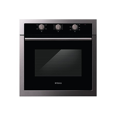 Tisira TOT615 60cm Built In Electric Oven - RRP $899 - Brand New