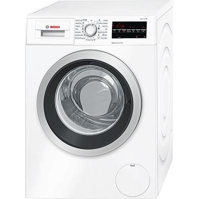 Bosch WAT24440AU Serie 6 8kg Front Loader Washing Machine - RRP $1,026 - Brand New