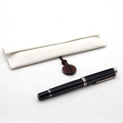 Pelikan M405 18K Nib Fountain Pen
