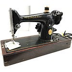 1948 Singer 96K Sewing Machine