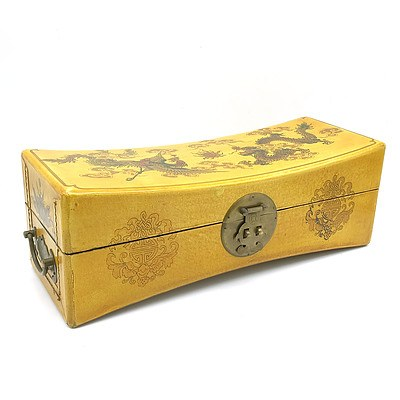 Chinese Erotic Box