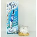 H20 Mop Steam Cleaner