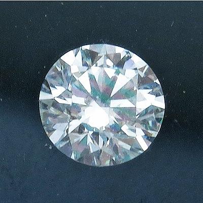 Rare Internally Flawless Diamond