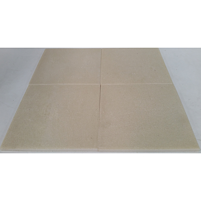 Ceramic Wall/Floor Tiles - Lot of Six Boxes of 32(7.68 Square Meters) - Brand New