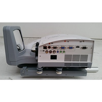 NEC (NP-U250X) Ultra Short Throw XGA DLP Projector
