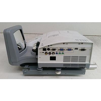 NEC (NP-U310W) WXGA DLP Projector