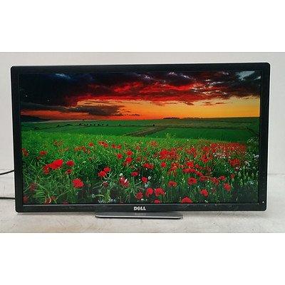 Dell UltraSharp (U2713Hb) 27-Inch QHD Widescreen LED-backlit LCD Monitor