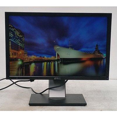 Dell Professional (P2210t) 22-Inch Widescreen LCD Monitor