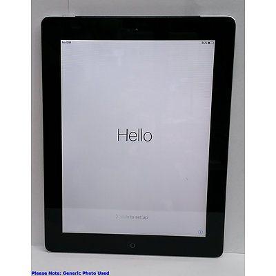 Apple (A1396) 9.7-Inch GSM 16GB iPad 2nd Gen