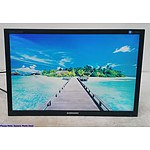Samsung SyncMaster (B2240) 21.5-Inch Full HD (1080p) Widescreen LCD Monitor