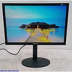 Samsung SyncMaster (B2240) 21.5-Inch Full HD (1080p) Widescreen LCD Monitor