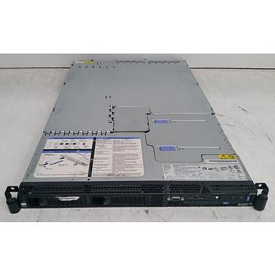 IBM System x3550 Dual-Core Xeon 3.00GHz 1 RU Server