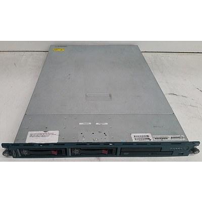 Cisco 7800 Series Core 2 Duo 2.13GHz Media Convergence Server