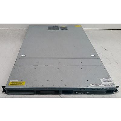 Cisco Wave-574 Core 2 Quad (Q9400) 2.70GHz 1 RU Server