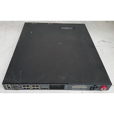 F5 Networks (200-0293-21) BIG-IP 3600 Load Balancer Appliance