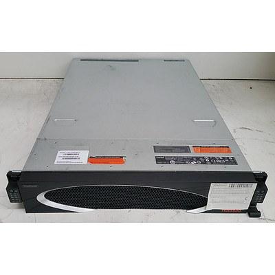 Riverbed Steelhead (CXA-07055-B010) CX7055 Series WAN Optimization Appliance