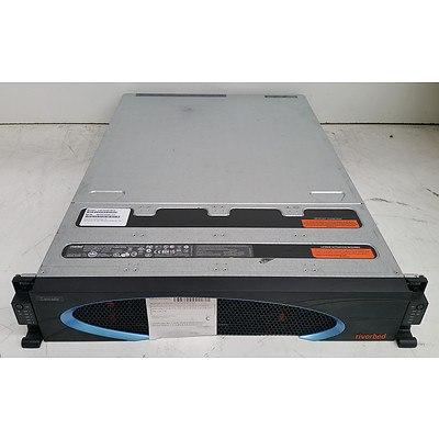 Riverbed SteelCentral (CAP-02260-B010) NetProfiler Appliance