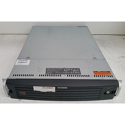 Riverbed SteelCentral (CSK-02100-D106) 2100 Series NetShark Appliance