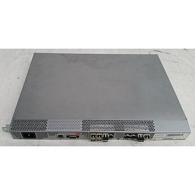 Brocade (80-1200123-02) 200E Silkworm Fibre Channel Switch