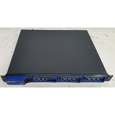 Juniper Networks (IDP250 REV A05) IDP 250 Network Firewall Appliance