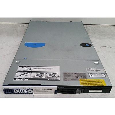 Blue Coat (090-02910) AV1200 Network Security Appliance